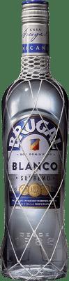 19,95 € Envoi gratuit   Rhum Brugal Blanco Supremo République Dominicaine Bouteille 70 cl