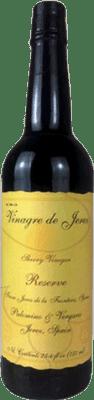 7,95 € Kostenloser Versand | Essig Pernod Ricard Jerez Palomino & Vergara Spanien Flasche 75 cl