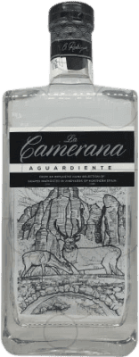 16,95 € Free Shipping | Marc Albeldense La Camerana Spain Bottle 70 cl