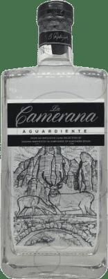16,95 € Free Shipping | Marc Albeldense La Camerana Spain Bottle 70 cl