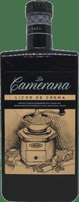 Crema de Licor