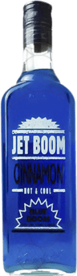 13,95 € Free Shipping   Spirits Antonio Nadal Jet Boom Cinnamon Blue Spain Bottle 70 cl