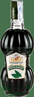 9,95 € Envoi gratuit | Liqueurs Antonio Nadal Tunel Ban Licor Peppermint Espagne Bouteille 70 cl