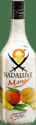 9,95 € Free Shipping   Spirits Antonio Nadal Nadaluxe Mango Spain Missile Bottle 1 L