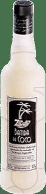 8,95 € Free Shipping   Spirits Antonio Nadal Tunel Batida Coco Spain Missile Bottle 1 L