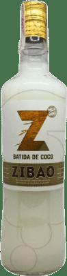 7,95 € Free Shipping   Spirits Antonio Nadal Tunel Batida Coco Spain Bottle 70 cl