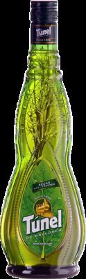 12,95 € Envío gratis | Digestivo Antonio Nadal Tunel Hierbas Secas España Botella 70 cl