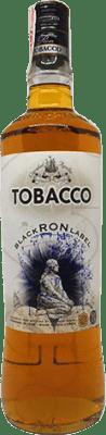 16,95 € Envoi gratuit   Rhum Antonio Nadal Tobacco Black Añejo Espagne Bouteille Missile 1 L