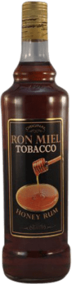 9,95 € Free Shipping | Rum Antonio Nadal Tunel Miel Spain Missile Bottle 1 L
