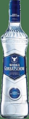 15,95 € Envoi gratuit | Vodka Antonio Nadal Gorbatschow Allemagne Bouteille Missile 1 L