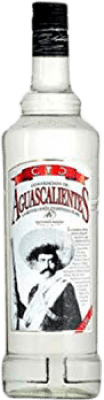 11,95 € Free Shipping | Marc Antonio Nadal Aguascalientes Aguardiente Spain Missile Bottle 1 L