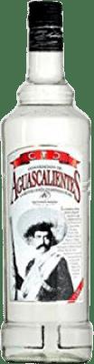 11,95 € Free Shipping | Marc Antonio Nadal Aguascalientes Aguardiente Spain Missile Bottle 1 L