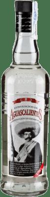 8,95 € Free Shipping | Marc Antonio Nadal Aguascalientes Aguardiente Spain Bottle 70 cl