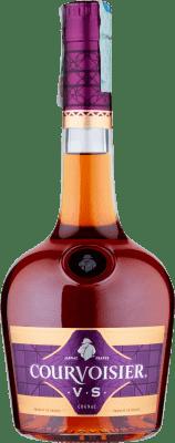 19,95 € Envío gratis | Coñac Courvoisier Francia Botella 70 cl