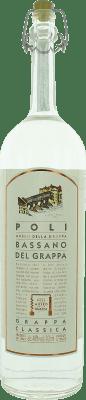 31,95 € Envoi gratuit | Grappa Poli Bassano Classica Italie Bouteille 70 cl