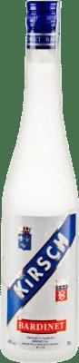 11,95 € Free Shipping | Marc Bardinet Kirch Aguardiente Spain Bottle 70 cl