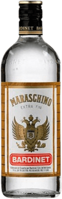 9,95 € Free Shipping | Marc Bardinet Maraschino Aguardiente Spain Bottle 70 cl