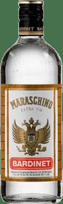 9,95 € Free Shipping | Marc Bardinet Maraschino Aguardiente Spain Bottle 70 cl