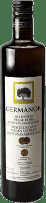 5,95 € Envío gratis | Aceite Actel Germanor España Botella 75 cl
