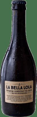 1,95 € Kostenloser Versand   Bier Barcelona Beer La Bella Lola Mediterranean Blonde Ale Spanien Botellín Tercio 33 cl