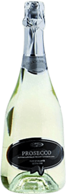 5,95 € Free Shipping | White sparkling Caldirola Galla Extra Dry D.O.C. Prosecco Italy Glera Bottle 75 cl | Thousands of wine lovers trust us to get the best price guarantee, free shipping always and hassle-free shopping and returns.