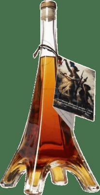82,95 € Envoi gratuit | Cognac Pierre de Segonzac Tour Liberté France Demi Bouteille 50 cl