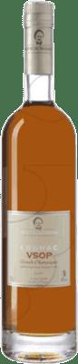 51,95 € Envoi gratuit | Cognac Pierre de Segonzac V.S.O.P. Very Superior Old Pale France Bouteille 70 cl