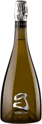 15,95 € Free Shipping   White sparkling Garriguella Gerisena Brut Nature Reserva D.O. Empordà Catalonia Spain Grenache White, Muscatel, Macabeo Bottle 75 cl   Thousands of wine lovers trust us to get the best price guarantee, free shipping always and hassle-free shopping and returns.