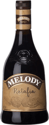 9,95 € Kostenloser Versand | Verdauungs Campeny Ratafia Melody Spanien Flasche 70 cl