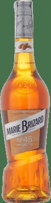 8,95 € Envío gratis   Amaretto Marie Brizard Francia Botella 70 cl