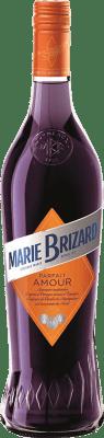 8,95 € Kostenloser Versand   Triple Sec Marie Brizard Parfait Amour Frankreich Flasche 70 cl