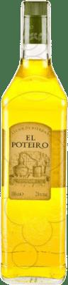 Herbal liqueur Marie Brizard El Poteiro Spain Missile Bottle 1 L
