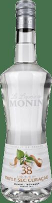 15,95 € Kostenloser Versand   Triple Sec Monin Frankreich Flasche 70 cl