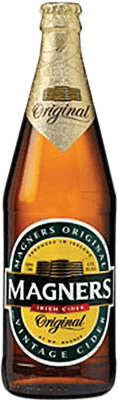 3,95 € Free Shipping | Cider Magners Ireland Half Bottle 50 cl
