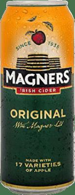 2,95 € Envoi gratuit   Cidre Magners Irlande Lata 50 cl