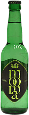 Cider Moma Spain Botellín Tercio 33 cl