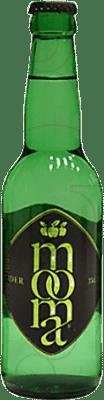 Cidre Moma Espagne Botellín Tercio 33 cl