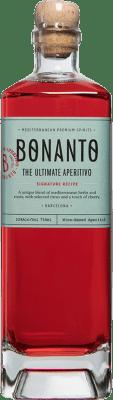 16,95 € Envío gratis | Licores Bonanto España Botella 75 cl