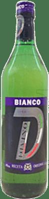 3,95 € Envoi gratuit | Vermouth Divino Bianco Espagne Bouteille Missile 1 L