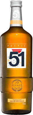 71,95 € Free Shipping | Pastis 51 France Special Bottle 4,5 L