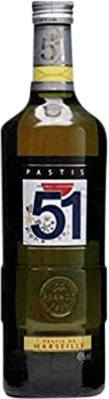 32,95 € Free Shipping | Pastis 51 France Special Bottle 2 L