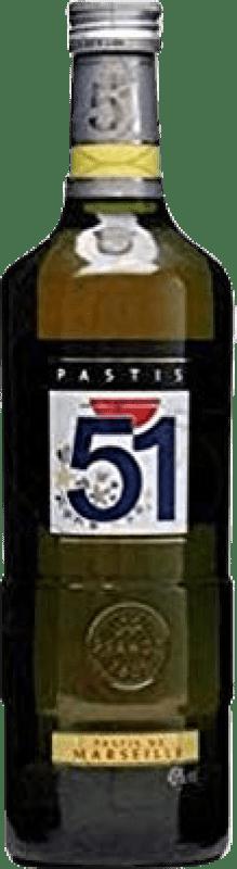 29,95 € Envío gratis   Pastis 51 Francia Botella Especial 2 L