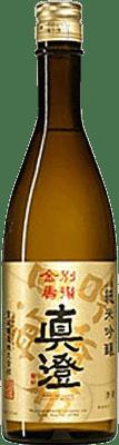 33,95 € Envío gratis | Sake Masumi Kippuku Kinju Japón Botella 72 cl