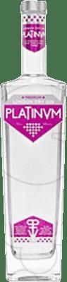 23,95 € Kostenloser Versand | Gin Platinvm Gin Spanien Flasche 70 cl