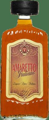 5,95 € Envío gratis   Amaretto Italiano Italia Botella 70 cl