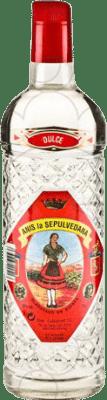 8,95 € Envoi gratuit   Anisé Sepulvedana Anís Doux Espagne Bouteille Missile 1 L