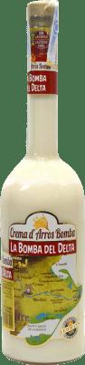 Liqueur Cream