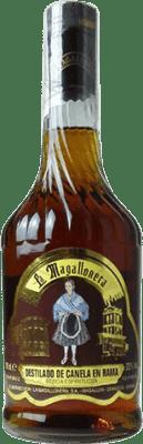 5,95 € Free Shipping | Spirits Mistela La Magallonera Canela Spain Bottle 70 cl