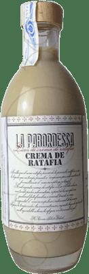 13,95 € Kostenloser Versand   Likörcreme La Pabordessa Crema de Ratafia Spanien Flasche 75 cl