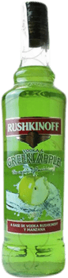 11,95 € Free Shipping   Spirits Antonio Nadal Rushkinoff Green Apple Spain Missile Bottle 1 L